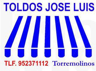 Toldos Jose Luis Torremolinos
